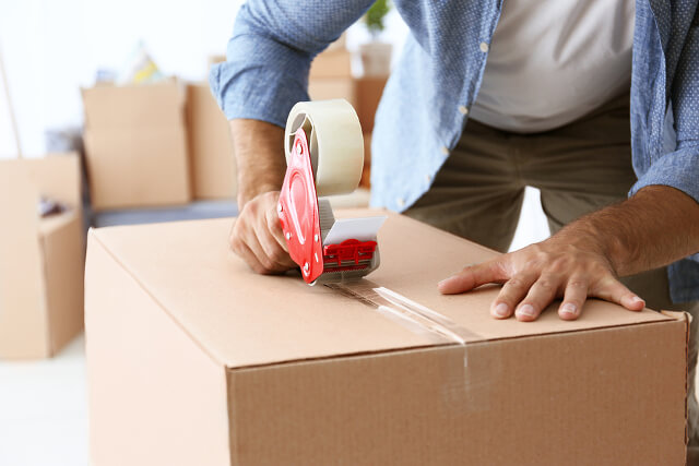 Professional Removalists Melbourne
